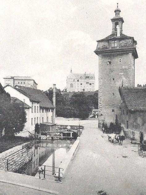 Adlerstrasse schaffhausen foto archiv for Koch 1 lehrjahr lohn