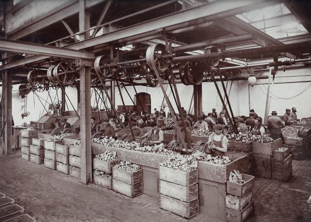 Singen Industrie Schaffhausen Foto Archiv
