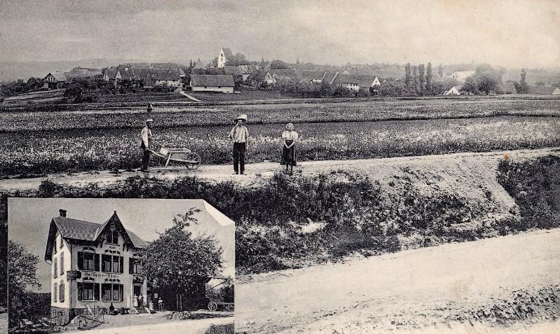 Lohn schaffhausen foto archiv for Koch 1 lehrjahr lohn