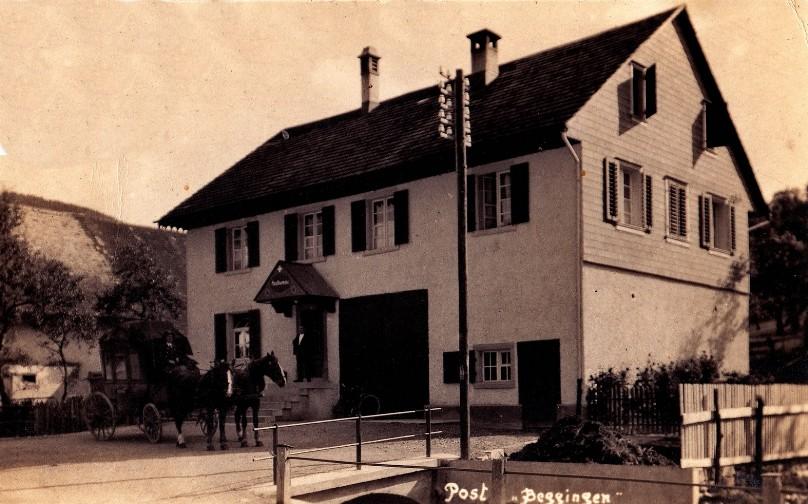 Beggingen - Schaffhaus...